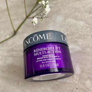 Lancôme Rénergie Lift&Firm Cream/Sunscreen